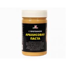 Арахисовая паста с протеином